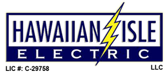 Hawaiian Isle Electric Logo
